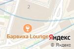 Схема проезда до компании Ibis Moscow Kievskaya в Москве
