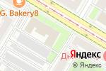 Схема проезда до компании Интервью. Люди и события в Москве