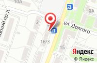 Схема проезда до компании Фотоателье в Подольске