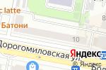 Схема проезда до компании Ломбард-177 в Москве