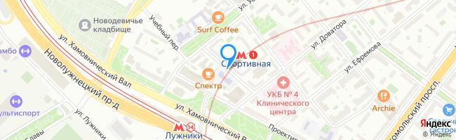 улица Савельева