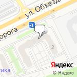 Магазин салютов Подольск- расположение пункта самовывоза