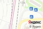 Схема проезда до компании Магазин товаров для детей в Москве