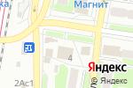 Схема проезда до компании Городской центр жилищных субсидий в Щербинке