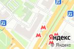 Схема проезда до компании Korting-dealer.ru в Москве