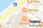 Схема проезда до компании IDcomplect в Москве