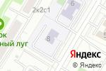 Схема проезда до компании Экспертиза Аудит в Москве