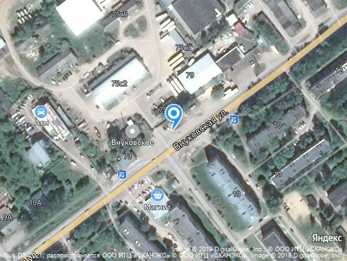 Продам 1-комнатную квартиру, 33 м², Дмитров, микрорайон Внуковский