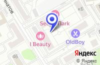 Схема проезда до компании ПТФ МОСКОВСКАЯ КЕРАМИКА в Москве