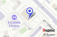 Схема проезда до компании ФИЛИАЛ ПО СПОРТИВНОЙ ГИМНАСТИКЕ ДЮСШОР № 33 в Москве