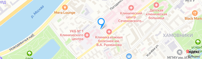 Абрикосовский переулок