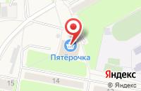 Схема проезда до компании DEVICE СЕРВИС в Плеханово