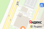 Схема проезда до компании Белошвея в Москве