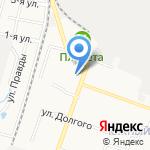 OnlineTur на карте Подольска