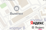 Схема проезда до компании Автомойка на Петровско-Разумовском проезде в Москве