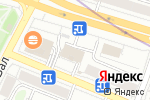 Схема проезда до компании Артефакт в Москве