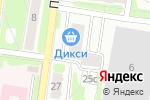 Схема проезда до компании Миавто в Щербинке