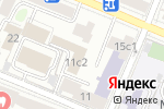 Схема проезда до компании Gamer в Москве