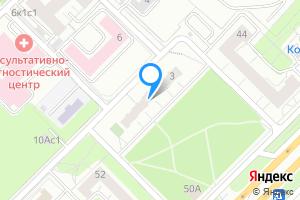 Снять комнату в двухкомнатной квартире в Москве м. Воробьевы Горы, улица Фотиевой, 3