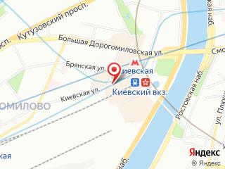 Ремонт холодильника у метро Киевская