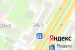Схема проезда до компании Ломбард Мастер в Москве