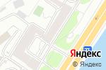 Схема проезда до компании Жилищник района Дорогомилово, ГБУ в Москве