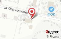 Схема проезда до компании СтройПлюс в Подольске