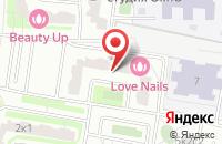 Схема проезда до компании Русское Бизнес Агентство в Москве