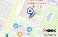 Схема проезда до компании МЕБЕЛЬНЫЙ МАГАЗИН ТИМУР-А в Москве