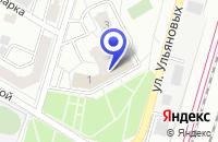 Схема проезда до компании АГЕНТСТВО НЕДВИЖИМОСТИ 100+1 в Подольске