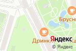 Схема проезда до компании Штайнверк в Москве