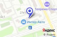 Схема проезда до компании КОМПЬЮТЕРНЫЙ САЛОН СУХО-СЕРВИС в Москве
