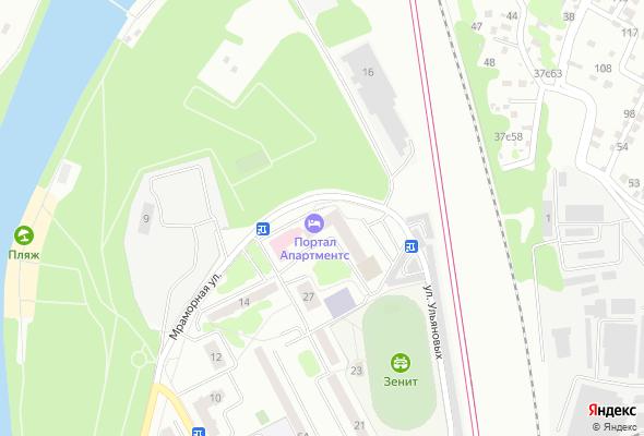 купить квартиру в ЖК Парковый