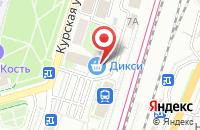 Схема проезда до компании Магазин парфюмерии в Подольске