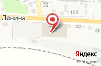 Схема проезда до компании Русский профиль в Плеханово