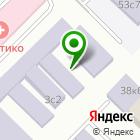 Местоположение компании Гемабанк