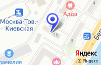 Схема проезда до компании АВТОМОБИЛЬНАЯ КОМПАНИЯ ПИКАДИЛЛИ-ЛЮКС в Москве