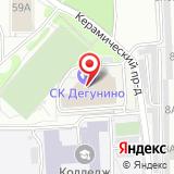 Московская ДЮСШ №77