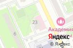 Схема проезда до компании Пивариус в Москве