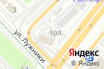 Схема проезда до компании МТФ Таганка Мост в Москве