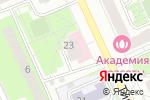 Схема проезда до компании МЦОИК в Москве