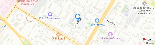 улица Львова