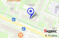 Схема проезда до компании СТУДИЯ ДЕЛЬТА 5 в Москве