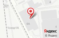 Схема проезда до компании МосМетКом в Подольске