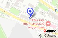 Схема проезда до компании ТРАНСПОРТНОЕ АГЕНТСТВО ТРАНСИБСЕРВИС в Москве