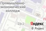 Схема проезда до компании Управляющая компания Пресненского района в Москве