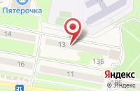 Схема проезда до компании Аптека в Плеханово
