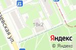 Схема проезда до компании Обувь и одежда эконом-класса в Москве