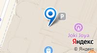 Компания Banana Republic на карте