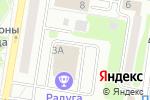 Схема проезда до компании Школа успеха в Москве